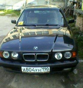 АвтоБМВ520I 1994г.в хорошем состоянии.