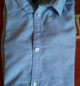 Рубашка д/мальчика р.158-168 (13-14 лет)