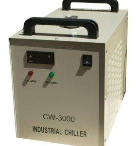Чиллер-охладитель