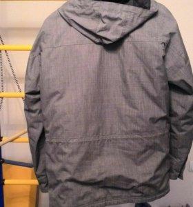 Куртка мужская 48р.