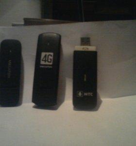Мадем мегафон 4G мтс мегафон 3G