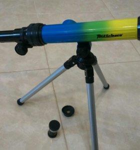 Телескоп TELEScience