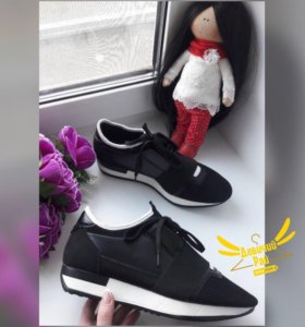Кроссовки модные BALENCIAGA