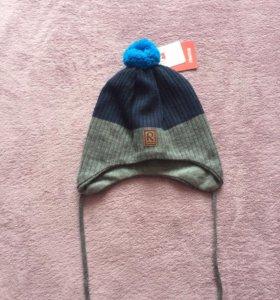 Новая шапка Reima р.52