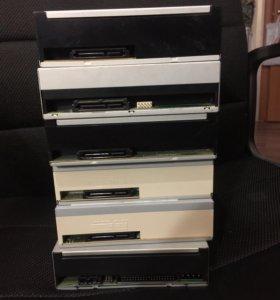 DVD дисководы для компьютера SATA/IDE