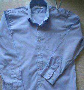Рубашка р-р 134