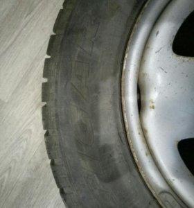 колеса R-15