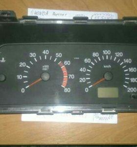 Панель приборов ВАЗ 2110