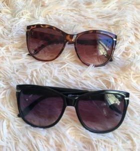 Новые женские солнечные очки H&M