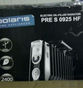 Новый обогреватель Polaris