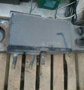 Печка с кондиционером ГАЗ 3102