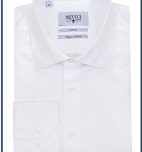 Рубашка meucci SL 90202 R