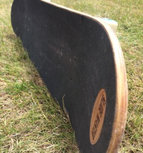 Скейтборд slide master