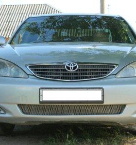 Тойота камри 2001