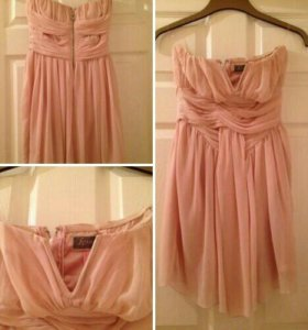 Платье бренда Lipsy London
