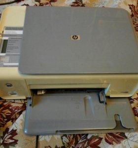 HP PSC 1513 All-in-one принтер сканер копир