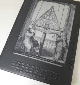 Электронная книга Amazon Kindle d00801