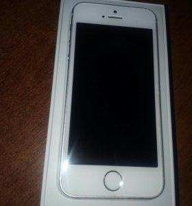 IPhone 5S 16ГВ