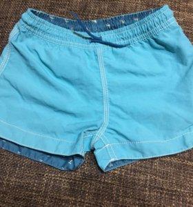 Плавательные шорты , Zara 4-5