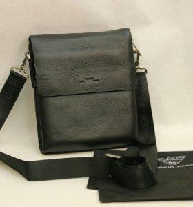 Armani сумка-планшет