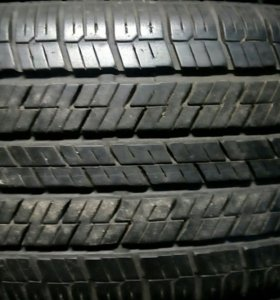 215/65R16 CONTINENTAL 4×4 CONTACT