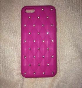 Чехол для телефона iPhone 5с