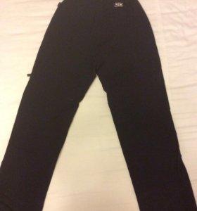 Баллоневые брюки adidas