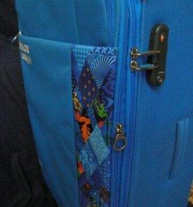 Олимпийский чемодан .Bosco.