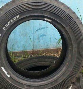 Шины Dunlop 185/65/14