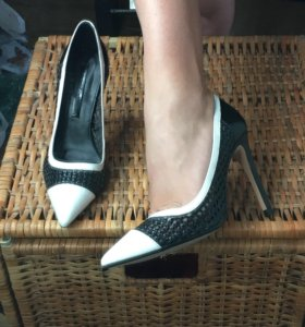 Туфли Zara новые