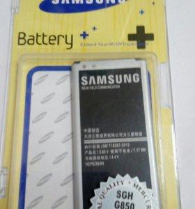 Акб для телефонов Samsung в ассортименте