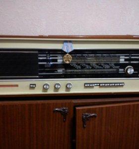 Радиола КОНТАНТА-204