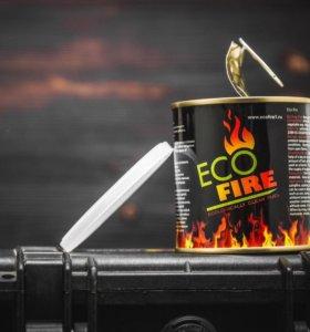 Эко топливо Eco Fire