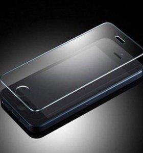 Бронестекло iPhone 5/5s/5se