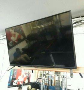 Жк телевизор LG 42 дюйма