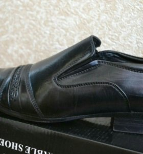 Туфли мужские 38 размер