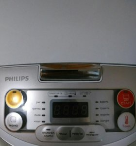 Мультиварка Philips hd 3037/03(торг)