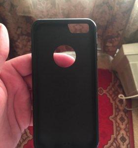 Антигравитационный чехол на IPhone 6