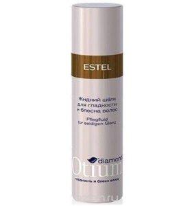 Estel жидкий шёлк для волос
