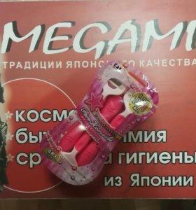 Одноразовый женский бритвенный станок Pure Komachi