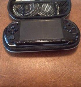 Консоль PSP