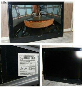 ЖК телевизор Phillips