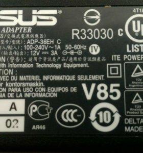Зарядка для ноутбука ASUS
