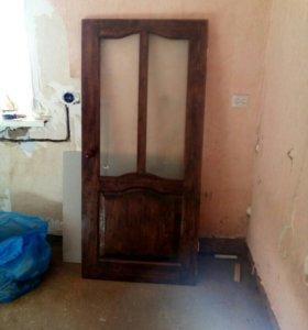 Дверь сасна