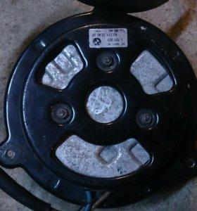Электро двигатель для BMW E 53 Х5