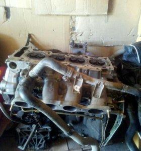 двигатель sr-20 и навесное