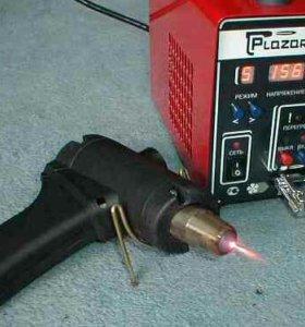 Плазменный аппарат
