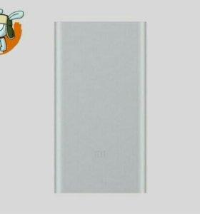 Внешний аккумулятор Xiaomi Power Bank 2 10000 mah