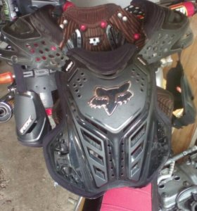Защита торса для мотокросса
