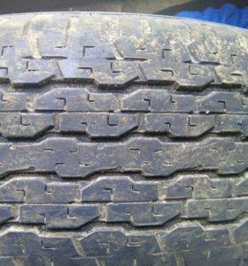 4шт. 265*70 R16 Bridgestone